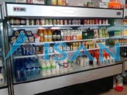 خرید و فروش یخچال صنعتی